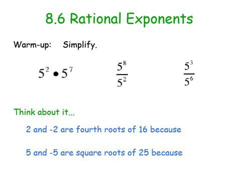 Radicals And Rational Exponents Worksheet Answers by Algebra 2 Radicals And Rational Exponents Answers