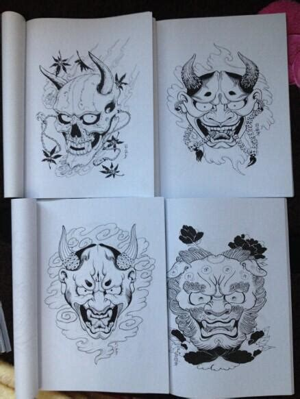 japanese tattoo reference books 2017 japanese painting designs tattoo books by horimouja