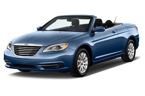 2011 Chrysler 200 Touring Reviews 2011 Chrysler 200 Review And Rating Motor Trend