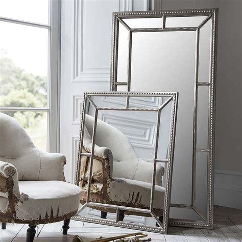 25 best ideas about leaner mirror on floor