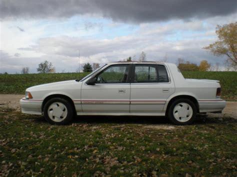 how to work on cars 1992 dodge spirit regenerative braking 1992 dodge spirit information and photos momentcar