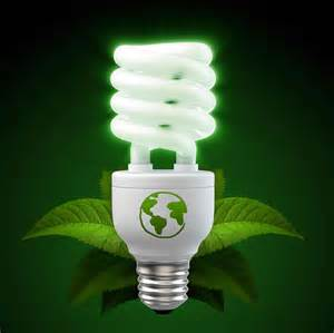 time to change to energy efficient light bulbs