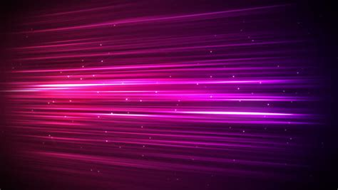 pink digital digital stroke with sparks in orange pink and purple