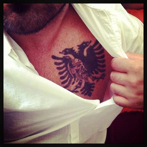 17 best images about albanian tattoos on
