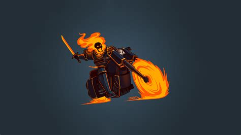 ghost rider wallpapers 2017 wallpaper ghost rider minimalism hd hd artist 4k wallpapers images backgrounds photos and pictures