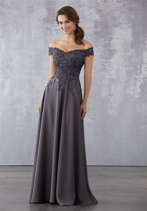 Evening Dress Wedding by Evening Dresses Formal Gowns Morilee
