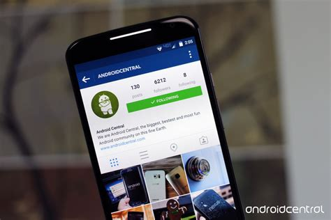 how to instagram on android instagram adds emoji support for hashtags along with three new filters android central