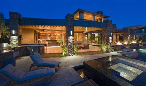 Landscape Lighting San Diego San Diego Outdoor Lighting Habitar Deck Security Landscape Lights