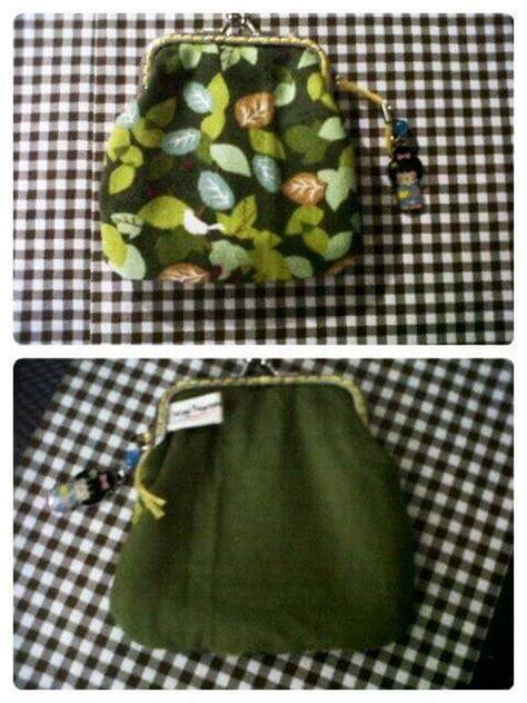 Bahan Craft Kerajinan Kepala Resleting Besi Kpr08 kelas craft membuat pouch dari kain perca bakti