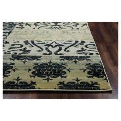 Sorrento Rugs by Rizzy Home Sorrento Collection Area Rug Target