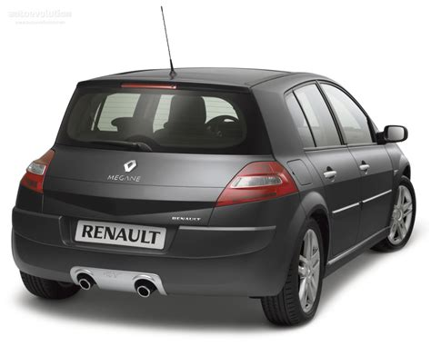 renault megane 2007 renault megane gt 5 doors specs 2006 2007 2008