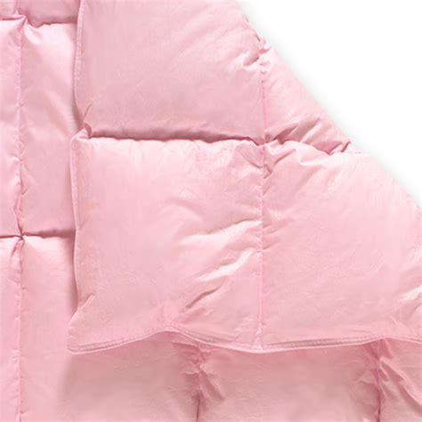 Crib Duvet Insert by Pink Baby Alternative Comforter Blanket Duvet Insert