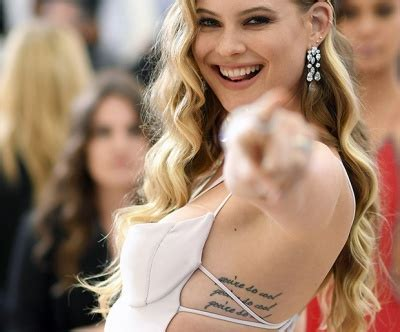 behati prinsloo tattoo 10 model tattoos we re dying to copy