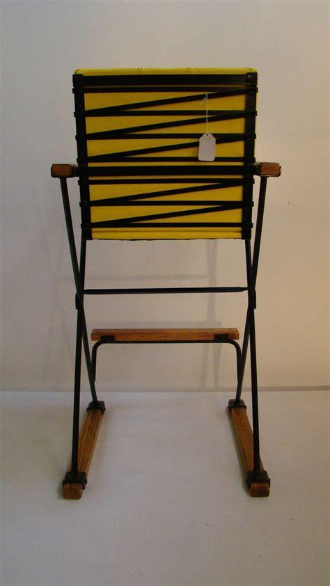 single wrought iron bardtool by cleo baldon usa for sale