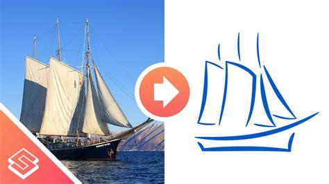 design a logo with inkscape erstellen eines logos in inkscape versi on the spot
