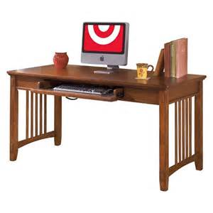 Large Home Office Desk Cross Island Home Office Large Leg Desk Medium B Target