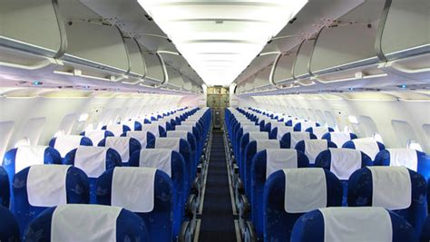 aviation upholstery medical staff onboard to help during most in flight