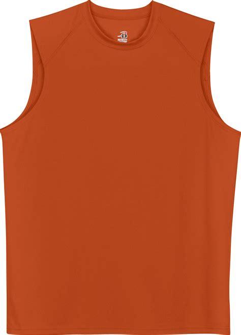 T Shirt Emerica B badger sport b sleeveless t shirt 4130 ebay