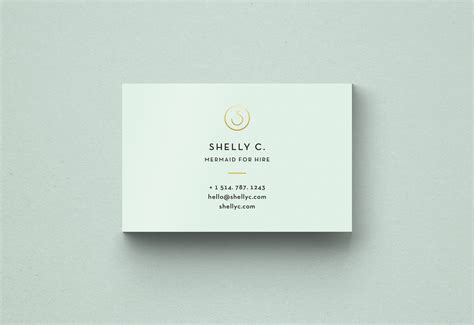modern minimal business card indesign template free minimal business card template