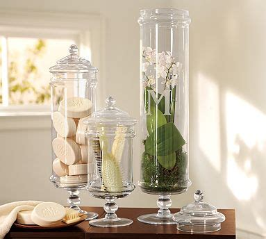 Decorative Canisters Kitchen by Dollar Tree Apothecary Jar The Steen Style