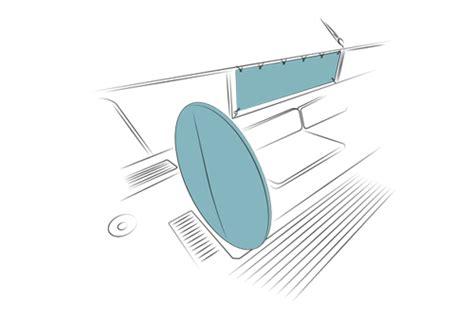 Rideaux Cagnard by Sunbrella Marine Partner