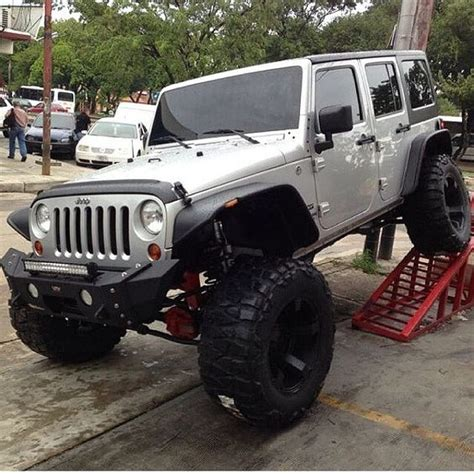 Custom Jeep Tj Bumpers Custom Jeep Wrangler Equip With Vpr4x4 Bumpers Www