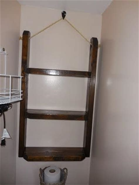 bathroom hanging shelves hanging bathroom shelves shanty 2 chic