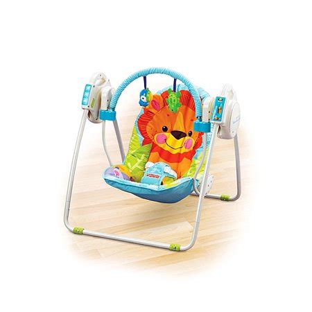 fisher price take along swing fisher price precious planet take along swing walmart