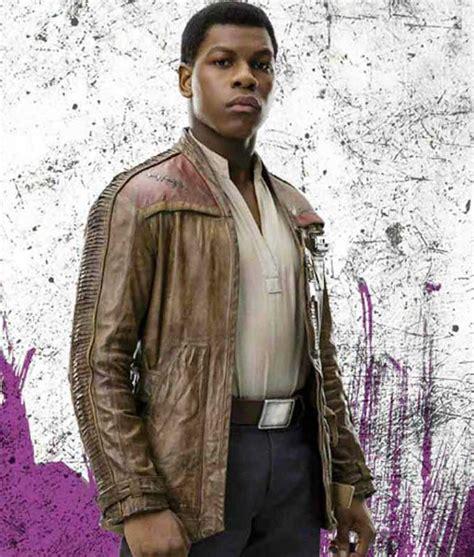 Sweater Wars The Last Jedi 02 finn wars last jedi jacket free shipping worldwide