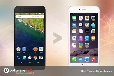 How Android Is Better Than Ios by How Android Is Better Than Ios