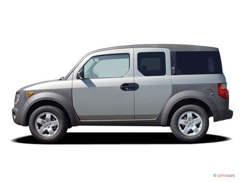2006 Honda Element by 2006 Honda Element Pictures Photos Gallery Green Car Reports