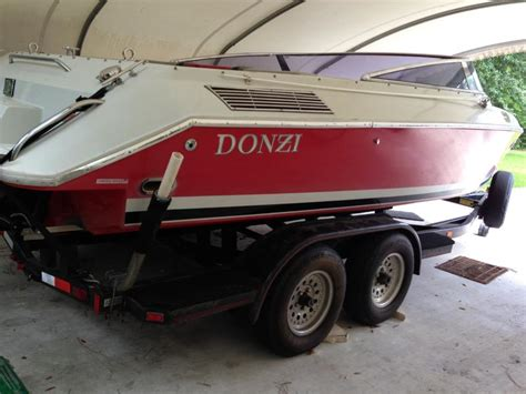 donzi boats for sale in florida donzi new and used boats for sale in florida