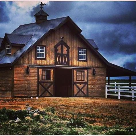 beautiful country farms best 25 country barns ideas on