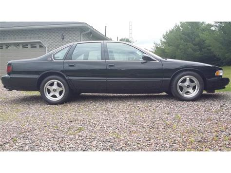 chevy impala ss 96 for sale classifieds for 1996 chevrolet impala ss 10 available