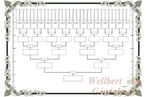 printable family tree charts search results for printable blank family tree charts