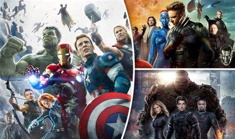 Fantastic Four Pics