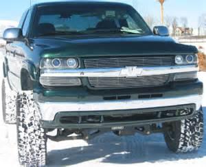 2001 2002 chevy silverado hd billet grille black billet