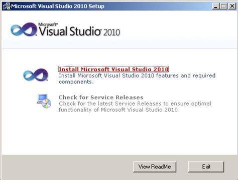 how to install and setup visual studio express 2013 9 steps microsoft visual studio 2010 ultimate installation screenshots