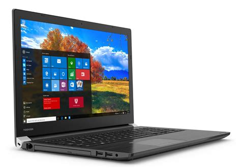 toshiba expands smb offering with new windows 10 ready laptop techpowerup