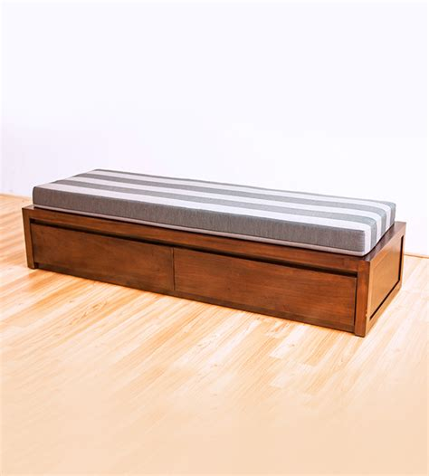 Divan With Drawers by Divans