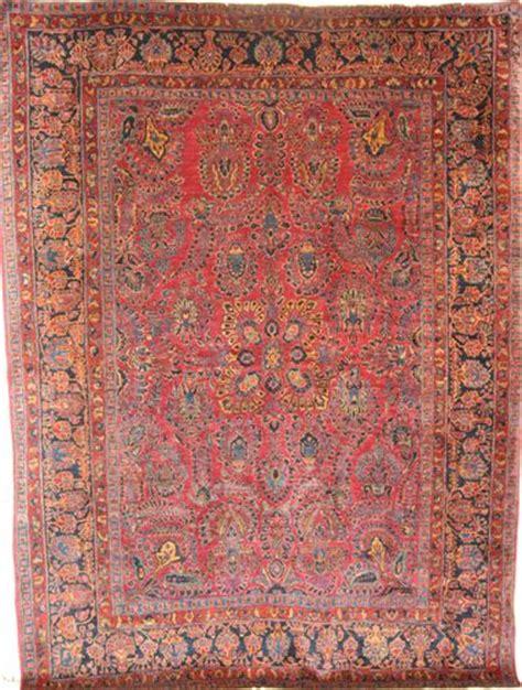 sarough teppich die teppich insel amerik sarough antik
