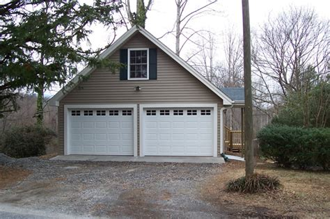 Garages With Apartments Above by 2 Car Garage With Bonus Room