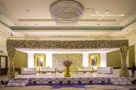 ITC Gardenia   Best Wedding Hotels In Bangalore   Banquet