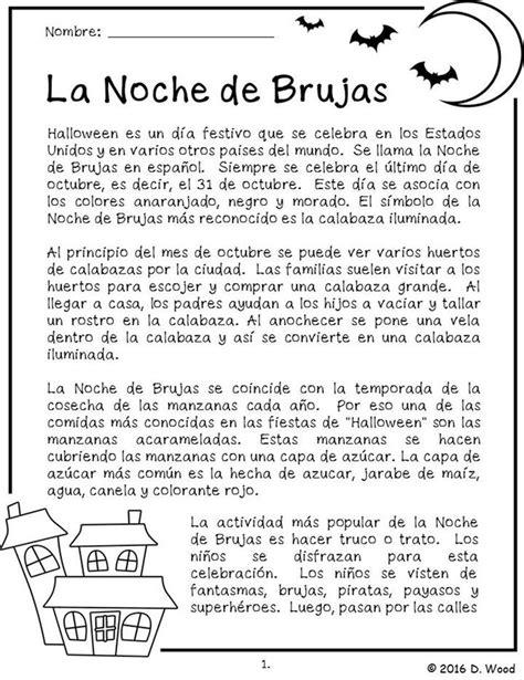 free printable handwriting worksheets in spanish bilingual spanish english reading on the celebration of