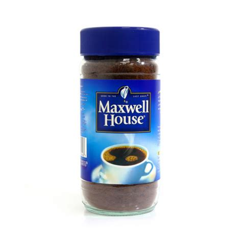 maxwell house instant coffee maxwell house instant coffee choithrams grocery delivery in dubai online supermarket