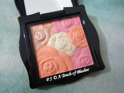 Sui Cheek Color Blush On Original sui cheek color in 601 a touch of blusher howldb