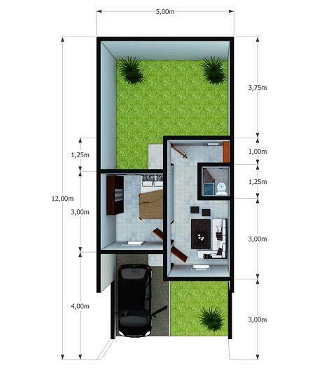 konsep design eksterior rumah jasa eksterior interior desain konsep desain 3d denah