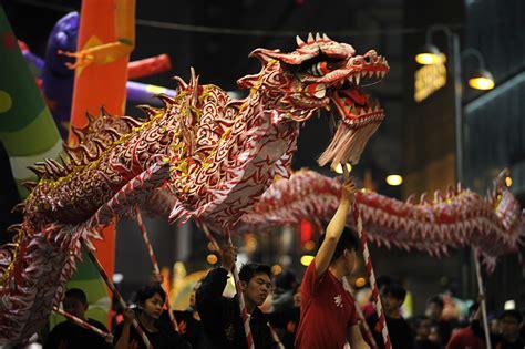 new year parade participants hong kong lunar new year canada