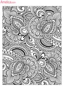 Galerry coloring book for adults mandala