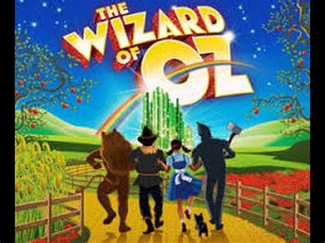 misteri film the wizard of oz the wizard of oz full quot movie the wonderful wizard of oz